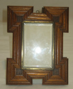 Рамка для фотографий, старинная, модерн №1994