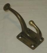 Крючок старинный из бронзы №3175