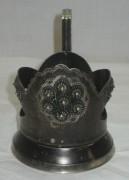 Подстаканник скань, зернь, СССР №3811