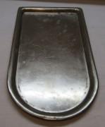 Поднос старинный под самовар «Товарищество Кольчугина» №4569