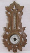 Барометр с термометром Европа 20 век №7505