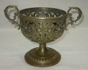 Конфетница старинная, сахарница, вазочка, «WMF» 19-20 век №3418